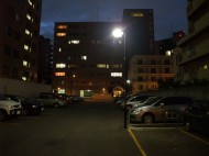 駐車場[3]