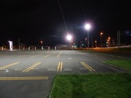 駐車場[11]