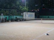 テニスコート[2]