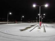 駐車場[7]