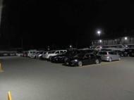 駐車場[8]